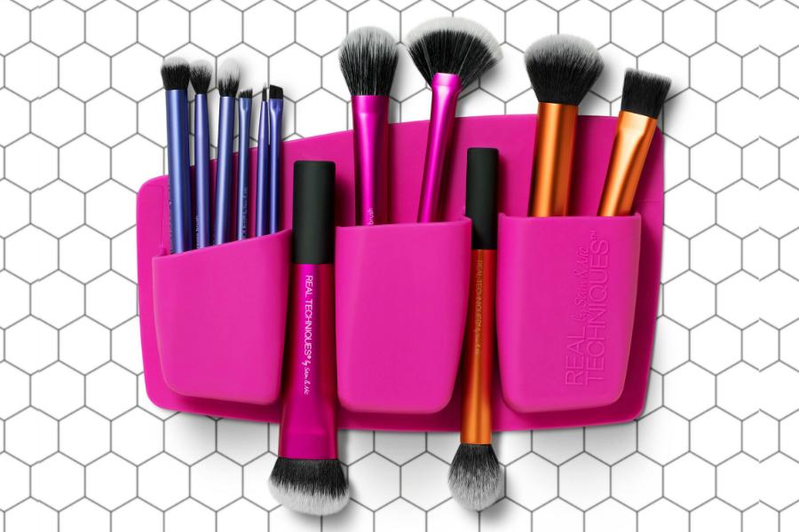 Real Techniques | 超好用的平价化妆工具全线8折!美妆蛋必囤