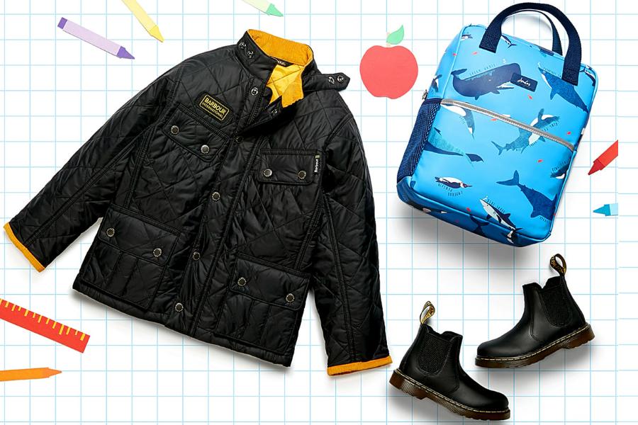 The Hut | 全场85折!鞋衣、家居等开学必备品帮你准备好啦