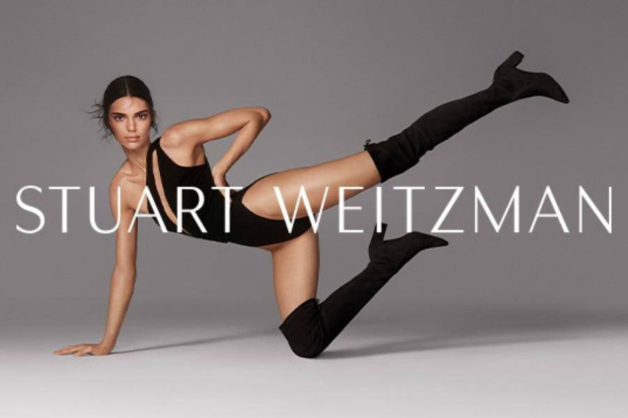 THE OUTNET | Stuart Weitzman低至5折,低价入经典过膝靴!