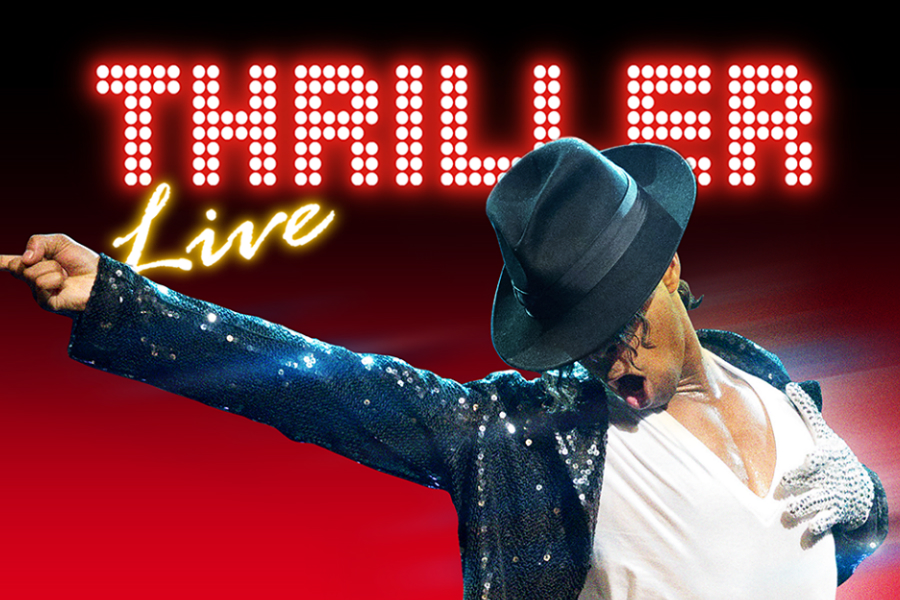 LTD | 致敬杰克逊舞台剧Thriller Live立减£42,MJ名曲两小时non-stop!