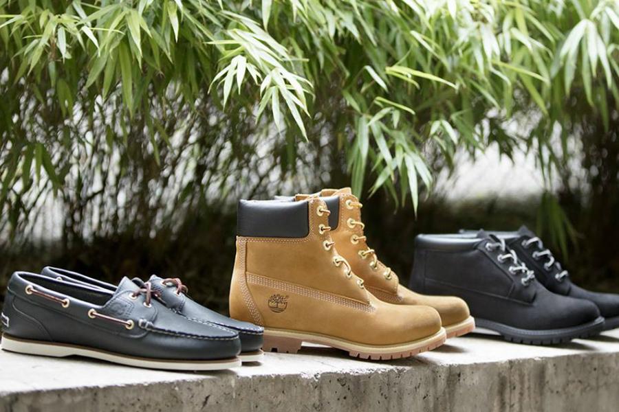 Allsole   Timberland中秋限时大促全场75折,收经典大黄靴和秋冬新款!