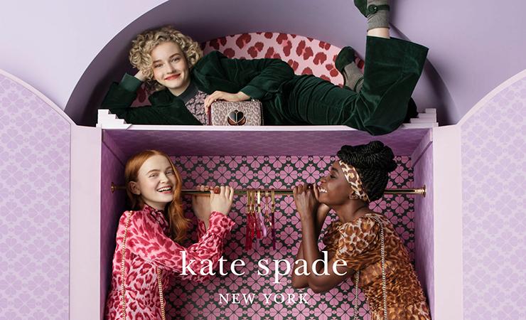 Kate Spade购买全攻略 | 风格百变的美国时尚轻奢包