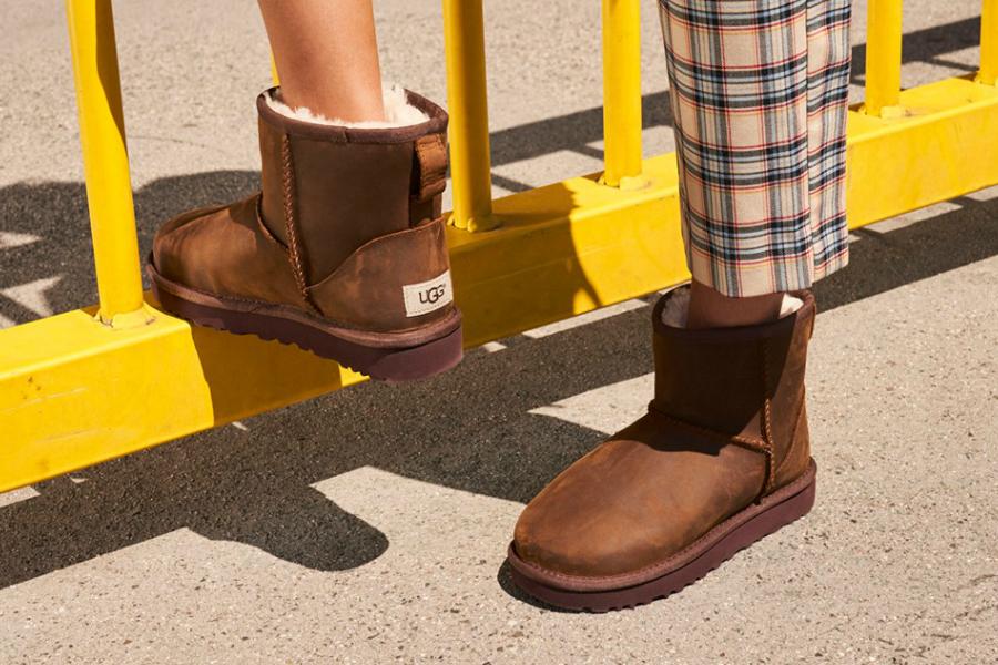 UGG   罕见全线78折,男女款都有,囤秋冬必备雪地靴