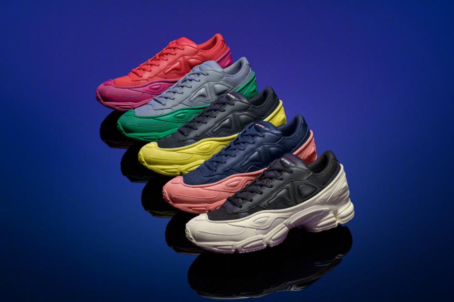 Offspring | 季中大促低至4折,收adidas Raf Simons等超酷老爹鞋