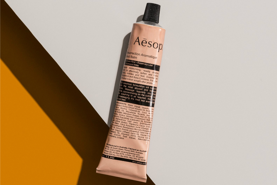 AESOP | 限时73折,澄莹面部精华、便后除臭芳香剂等高品质护肤折扣入!