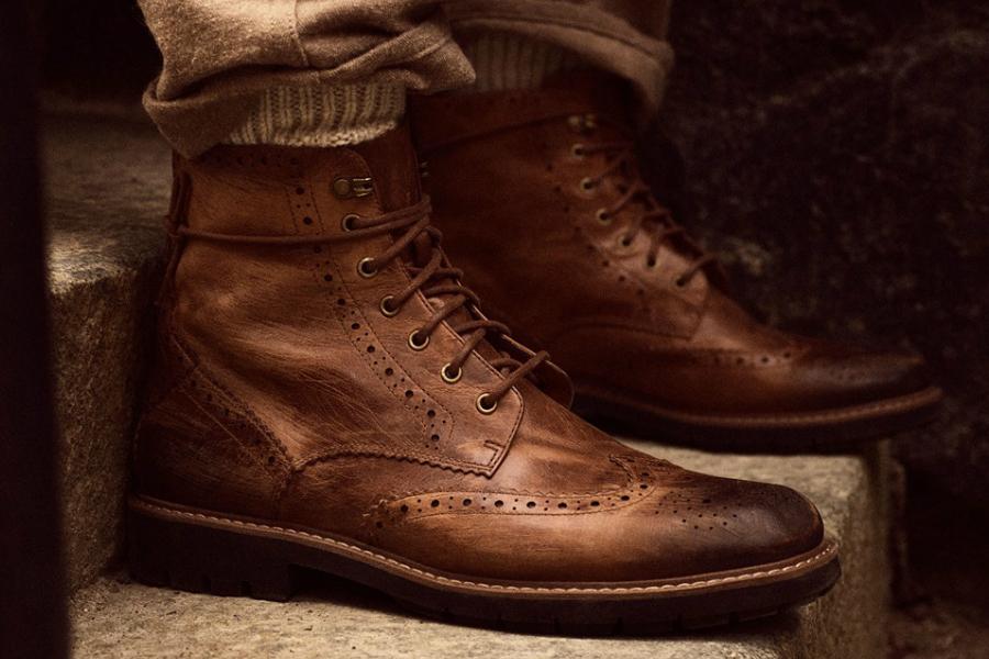 Clarks其乐 | 官网季中大促低至5折,男女经典鞋款超全!