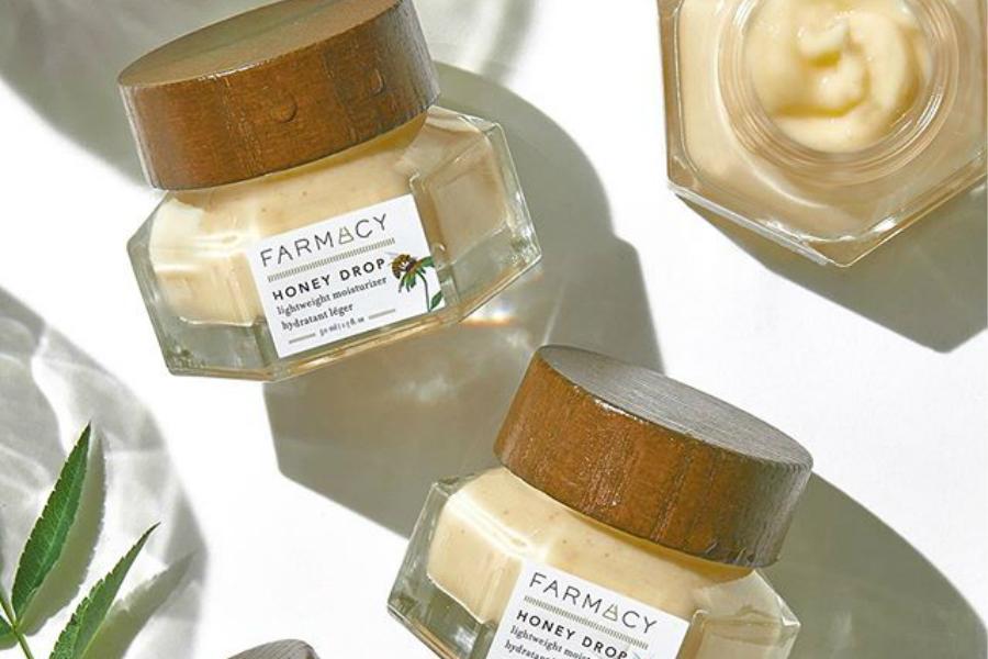 Farmacy | 全线8折,收好评断货爆款蜂蜜面膜
