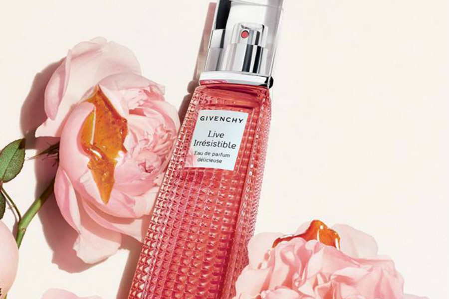 Givenchy纪梵希 | 全线高达50%OFF,小羊皮口红,香水折扣入!