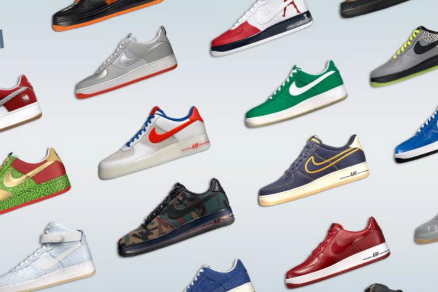 Nike耐克 | 季中6折+额外8折,VaporMax,AirMax等超多球鞋在线!
