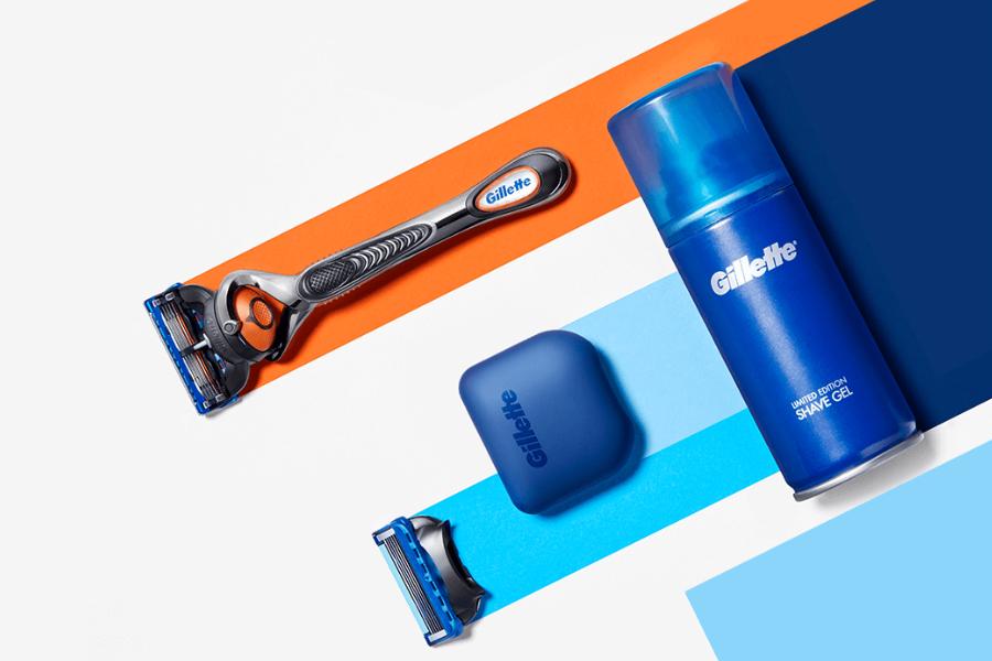 Gillette吉列 | 三重折扣在线!男士剃须最高50%OFF优惠