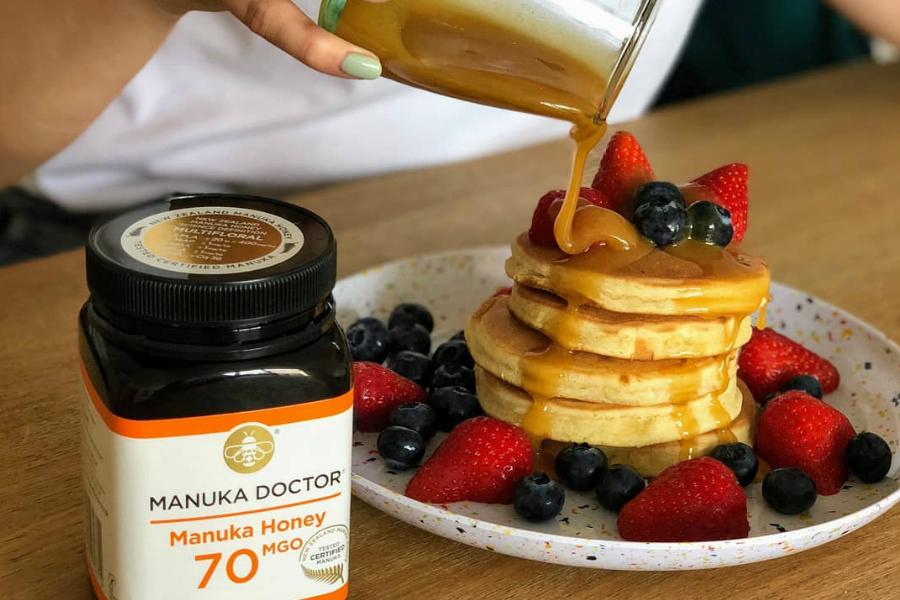 Manuka Doctor | 精选低至25折!高端黑罐麦卢卡,蜂蜜保养护肤品来试试!