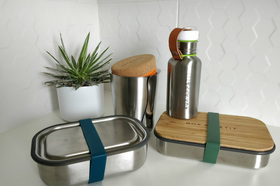Black+Blum   伦敦品质家居品牌饭盒水杯低至7折,健康又经济!