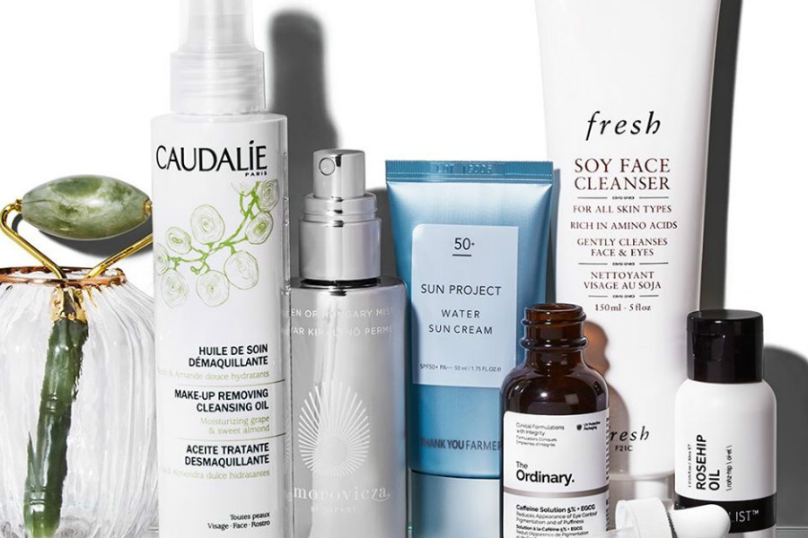 Cult Beauty | 护肤8折,资生堂、Fresh、CT等美妆护肤超多品牌都在!