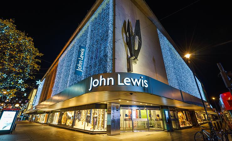 英国老牌高端百货John Lewis & Partners购买全攻略