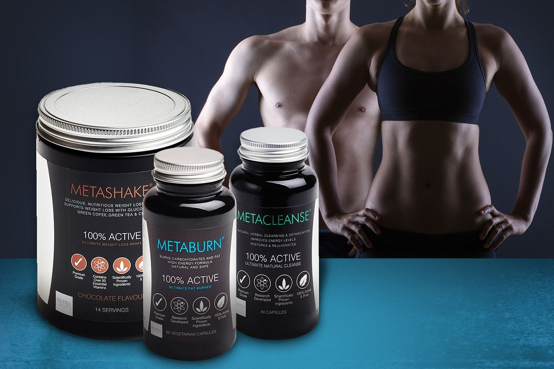 Vitamin Planet   人气减脂产品Metaburn大促全线6折,节后减脂就靠它