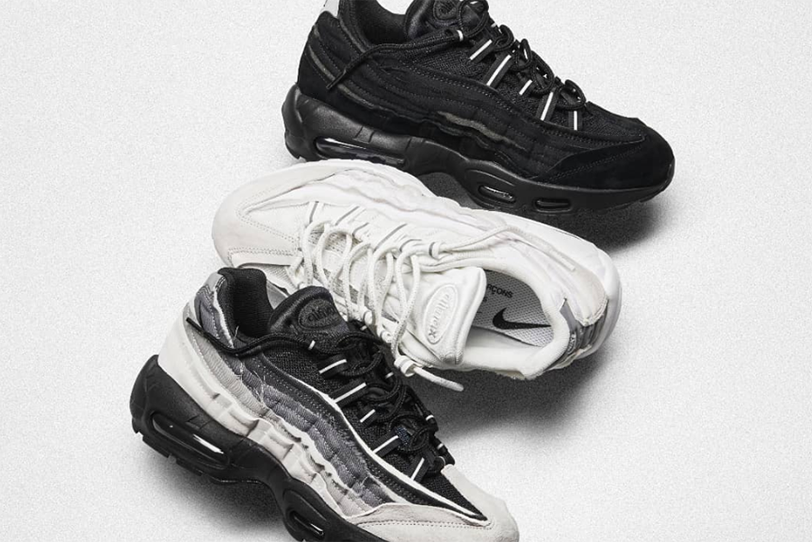 END. | 潮牌集合站精选低至3折!Adidas、Nike罕见特别款来包场!