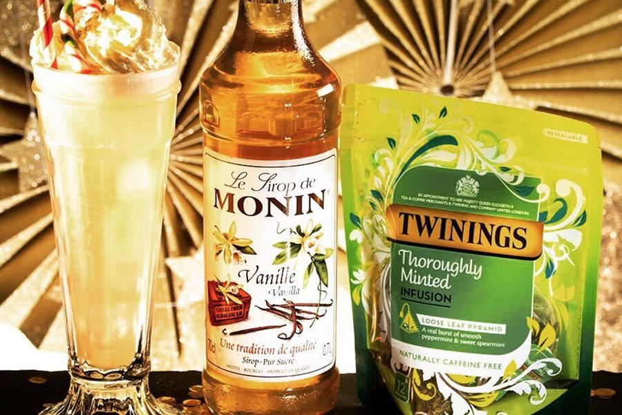 Twinings川宁茶 | 热巧和Monin糖浆买第2件半价!雨季宅居的灵魂饮品囤上。