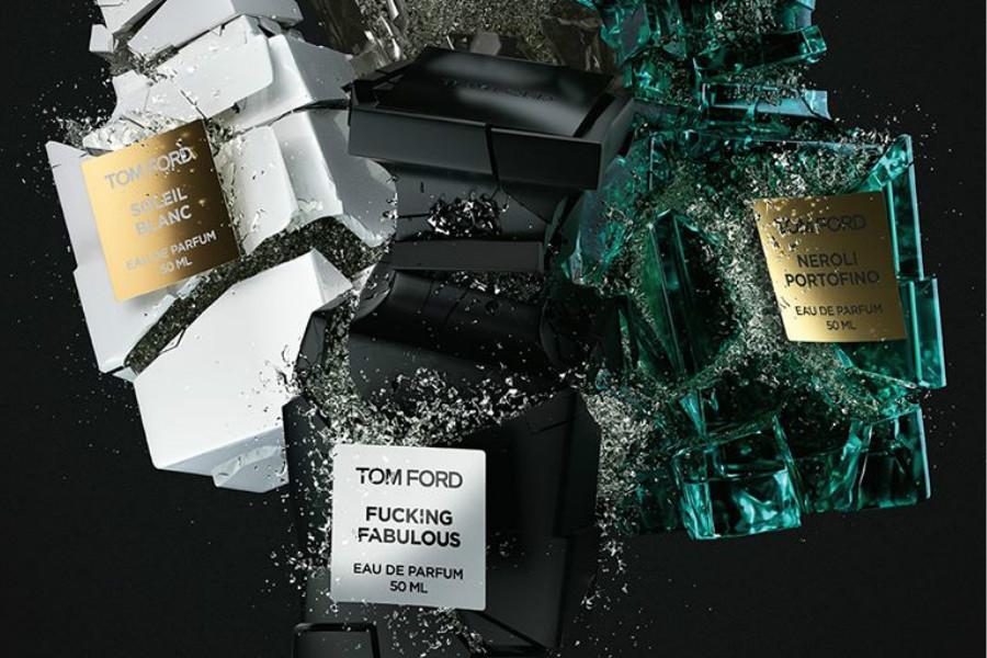 Tom Ford | 香水高达45%OFF,绝漾海岸、玛菲柑橘、皮革之影都在