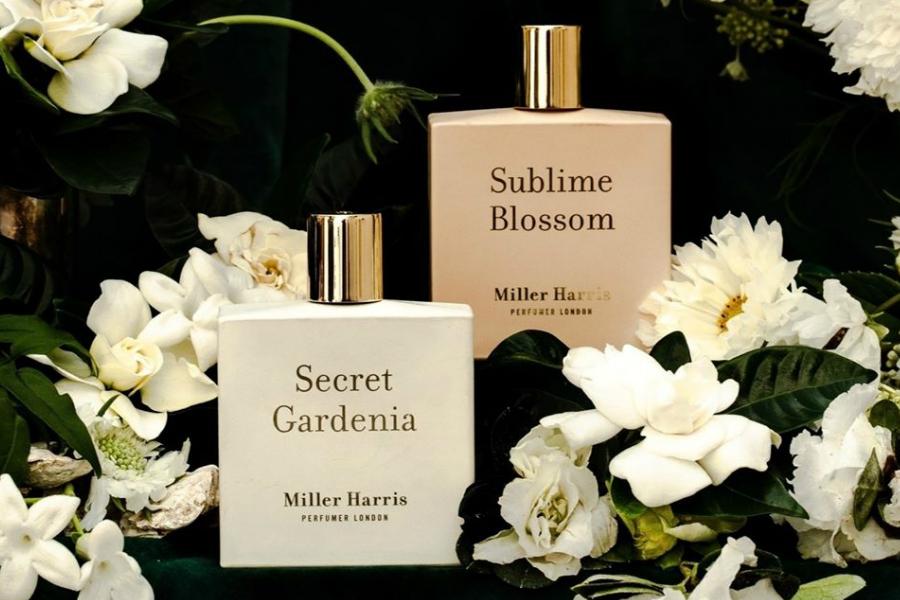 Miller Harris   伦敦沙龙香氛大促,用50ml装的价格购100ml装香水!