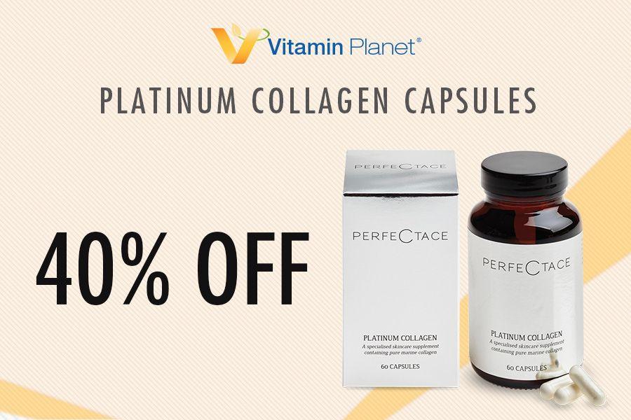 Vitamin Planet   火爆全网的白金胶原蛋白6折就可入手!