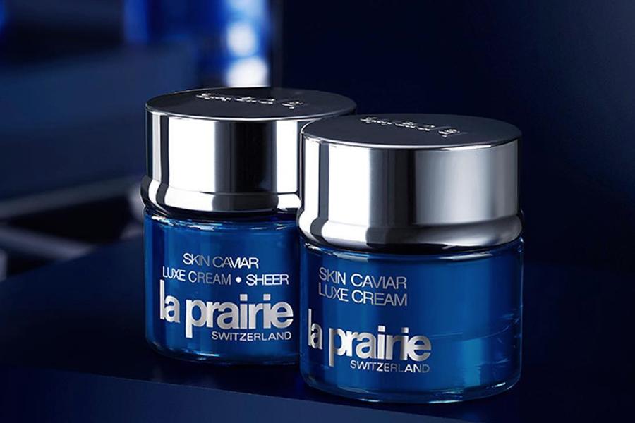 La Prairie | 贵妇护肤全场8折!女生们的长生不老灵丹妙药就它没错了!
