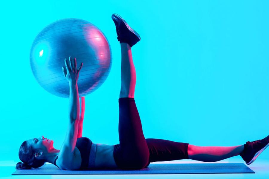 家用器械健身合集   想要提高免疫力,在家照样强身健体!