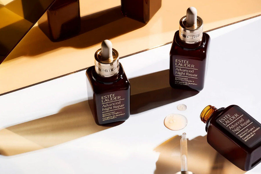 Estee Lauder | 限时85折+满赠价值£24正装洗面奶!小棕瓶系列、微精华液可以来入!