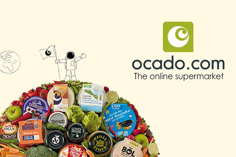 Ocado线上超市 | 首单满£60立减£5!足不出户蔬菜生鲜、日常清洁产品安排上。