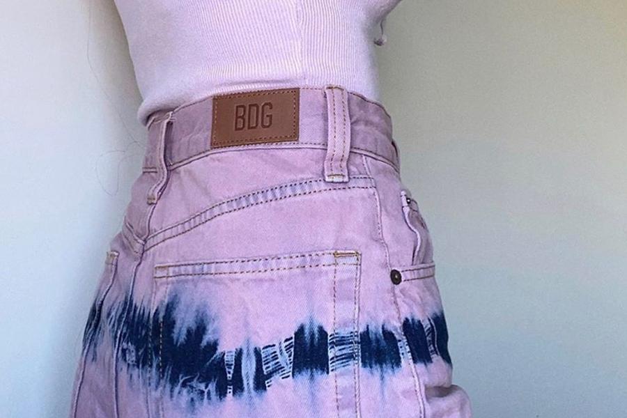 Urban Outfitters | 正价牛仔裤立减£15!BDG、Levi's、古着单品等等尖货儿来淘!