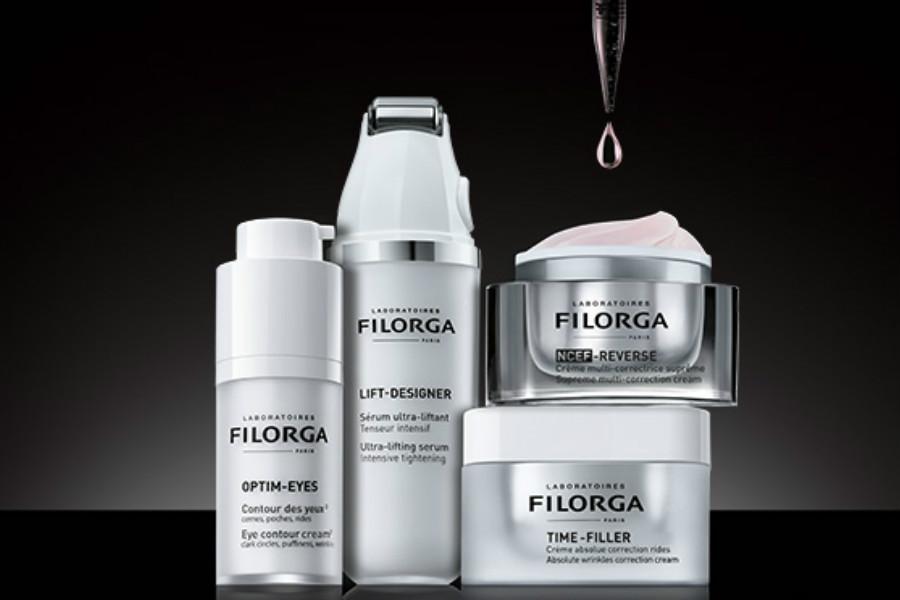 Filorga 菲洛嘉 | 满额独家79折!脸蛋可以掐出水儿,十全大补面膜敷出来!
