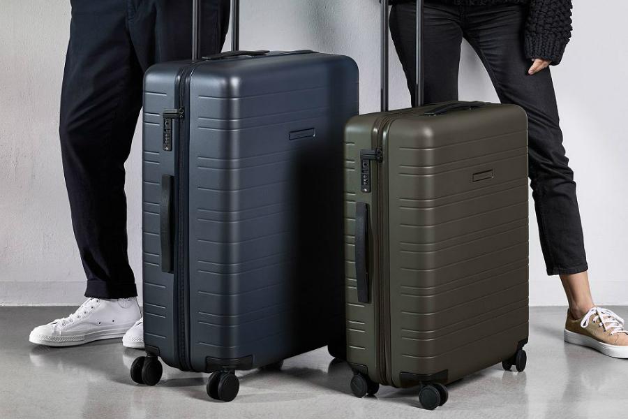 Horizn Studios | 德国旅行箱品牌正价行李箱满2件立享8折,还可订制颜色