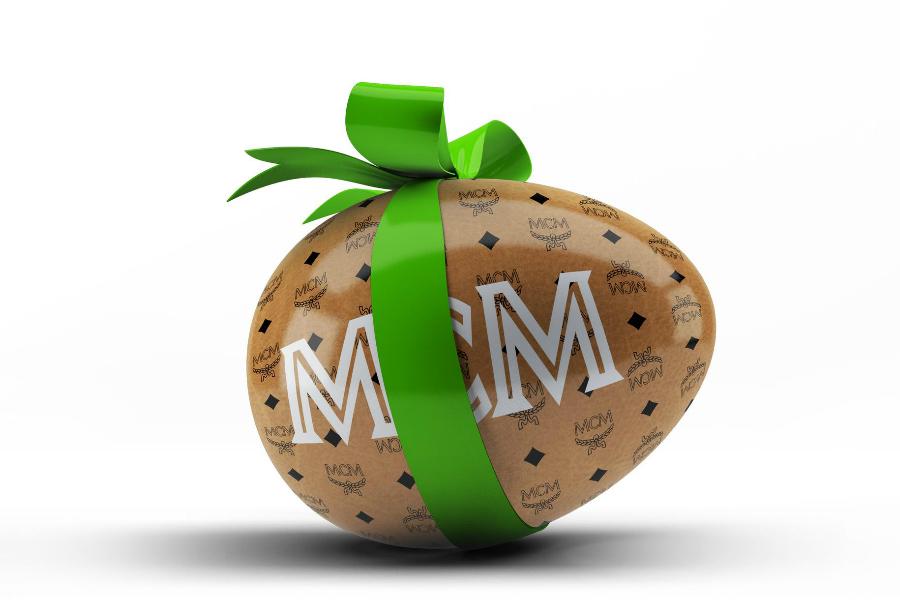 MCM | 复活节寻彩蛋活动,全场15%OFF、免费礼物等惊喜等你来!