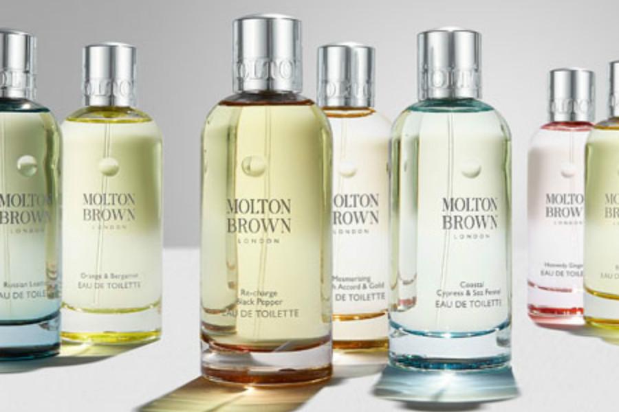 Molton Brown   双重折扣最高可享20%OFF,从洗手到护手,带给手部全方位的呵护!