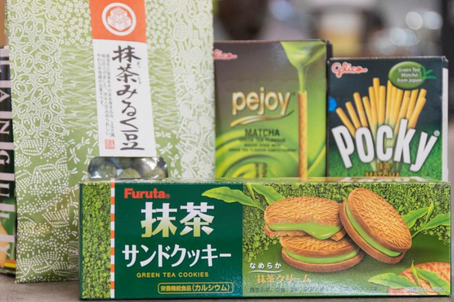 Japan Centre | 满£80独家立减£10,全英免邮,超人气日本食品直送到家