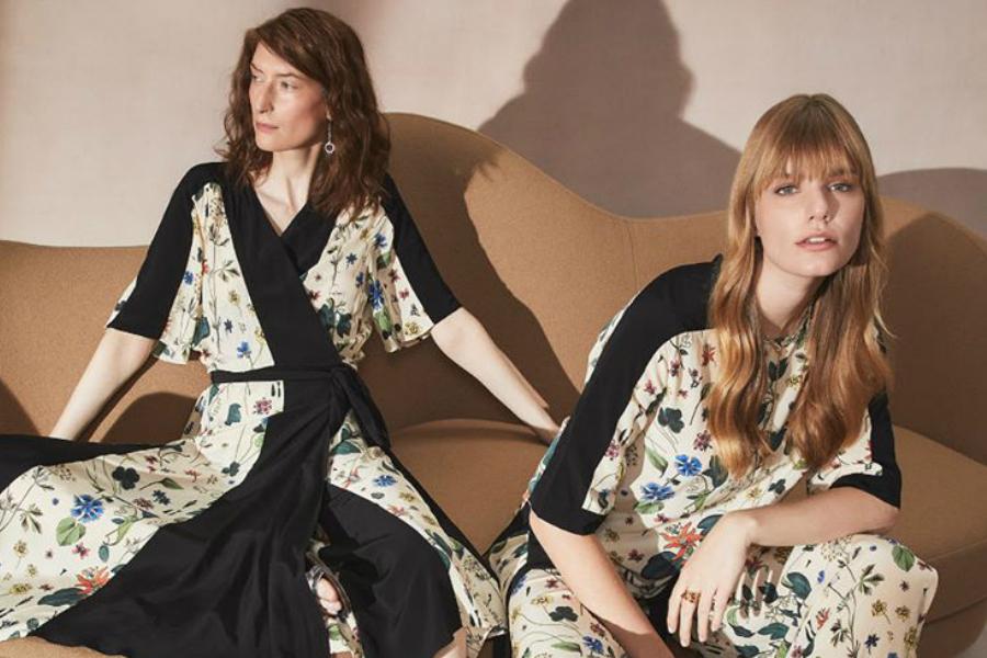 Jigsaw | 质感超赞的英伦服饰品牌新款全线75折,首饰和鞋子也很值得收!