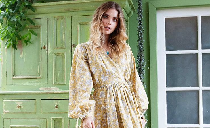 伦敦时尚小众品牌Jovonna London购买全攻略