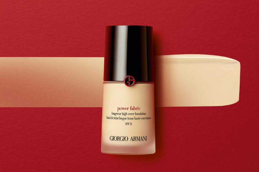 Armani Beauty   任意订单送正装睫毛膏+全英免邮,收权利粉底液、红管唇釉等爆款