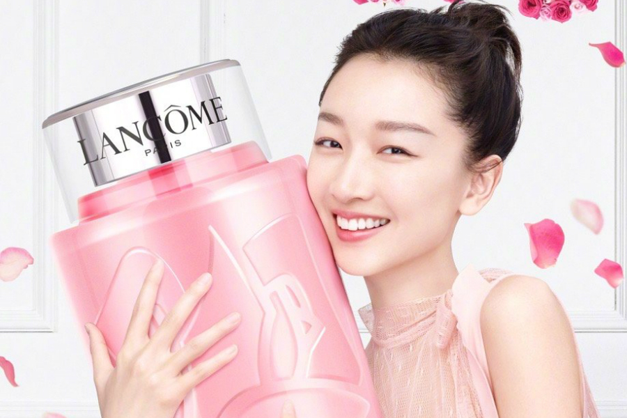Lancôme兰蔻限时全线8折,小棕瓶、粉水优惠入手!