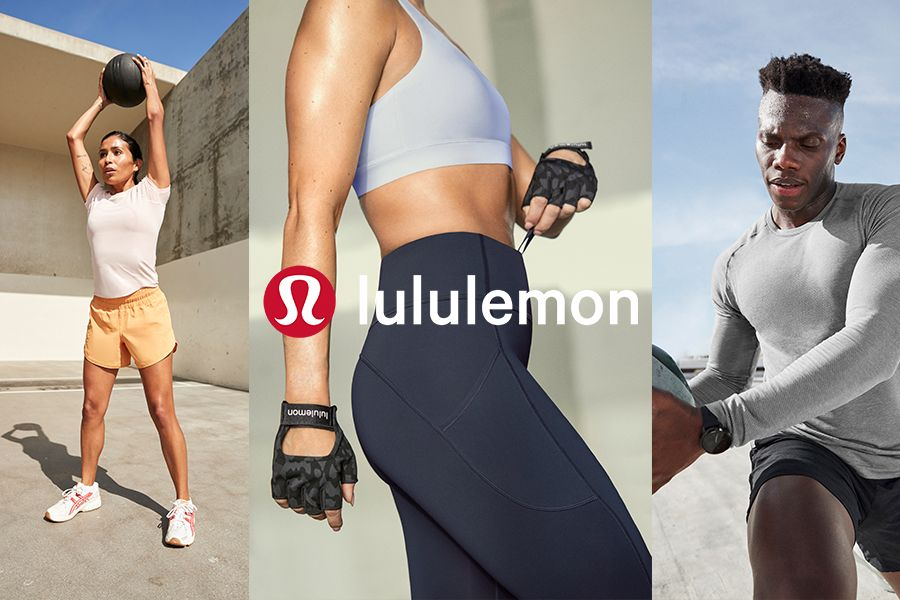 "Lululemon | 花最少的钱,出最多的汗!打造""蜜桃臀""必入它家Legging"