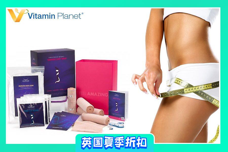 Slimming Body Wrap | 瘦身绑带让你短时间内缩小一个Size!