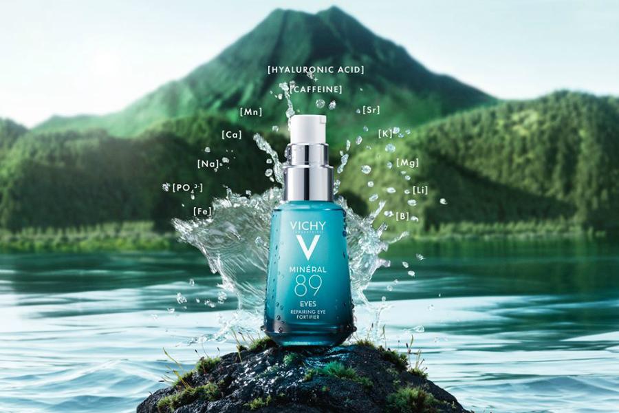 Vichy薇姿   人气款限时75折,89火山能量瓶、反重力安瓶都参加