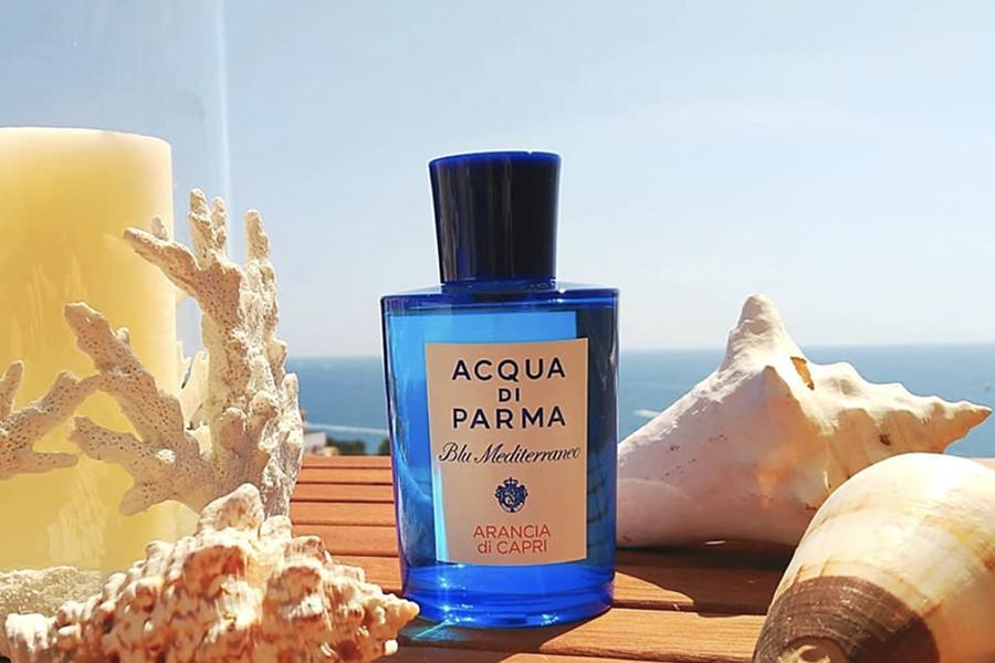 The London Perfume Company   独家低至66折!帕尔马之水、雅顿、奥伦纳素都有惊喜!