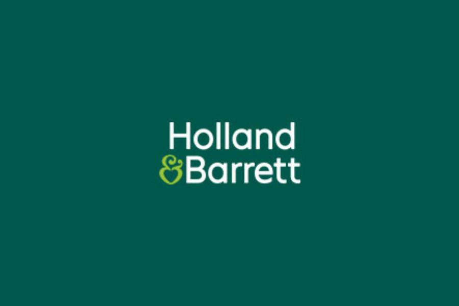 Holland & Barrett (H&B) 荷柏瑞