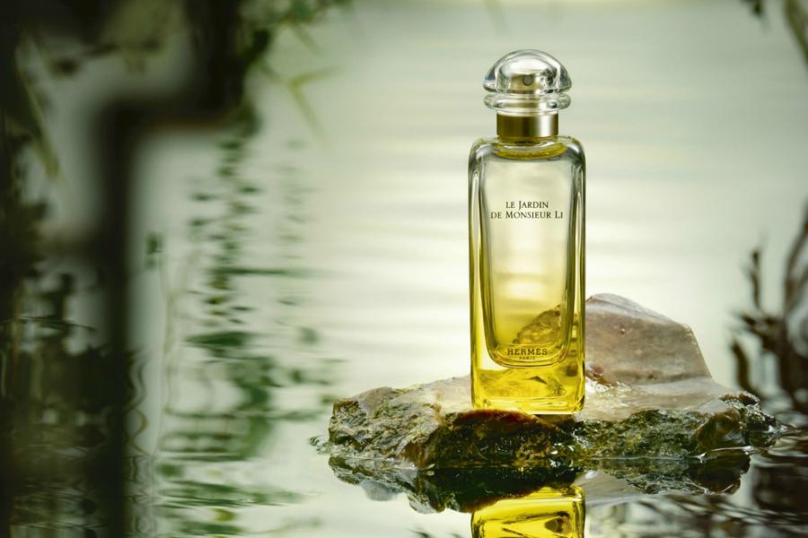 Hermès | 香水全线9折,大地、尼罗河花园等超多经典