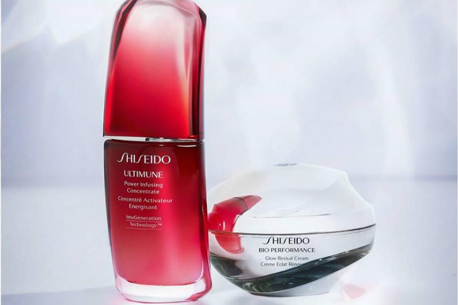 Shiseido资生堂 | 精选产品78折!想改善肤色不均、皮肤粗糙就用它