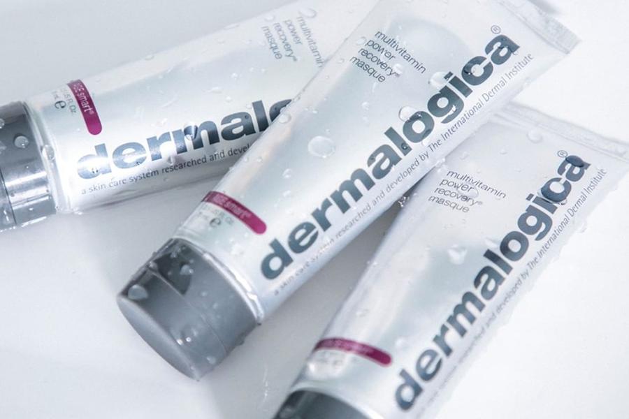 Dermalogica全场8折!全能急救王面膜让你拥有水光肌