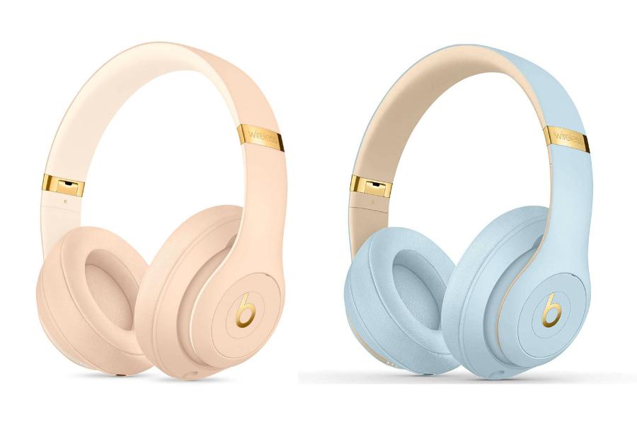 Beats Studio3 Wireless无线蓝牙降噪耳机58折,折后仅£175