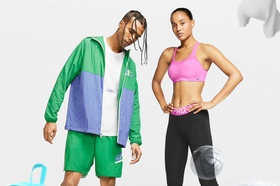Nike全场75折!心动价格收新款,潮流运动等你挑