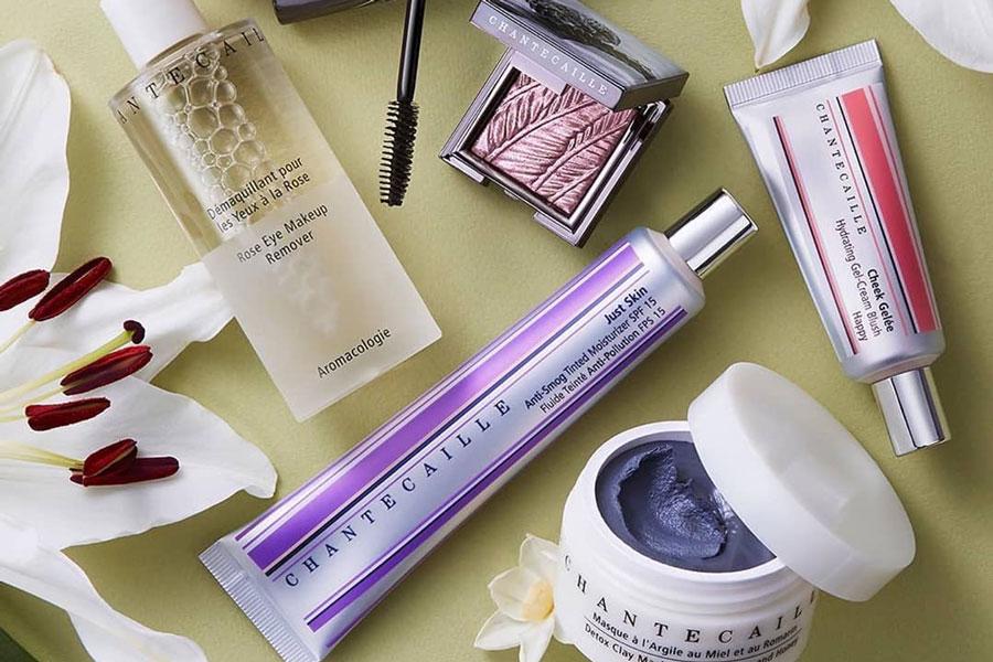 香缇卡75折!紫管隔离、粉饼、钻石面膜打造素颜肌