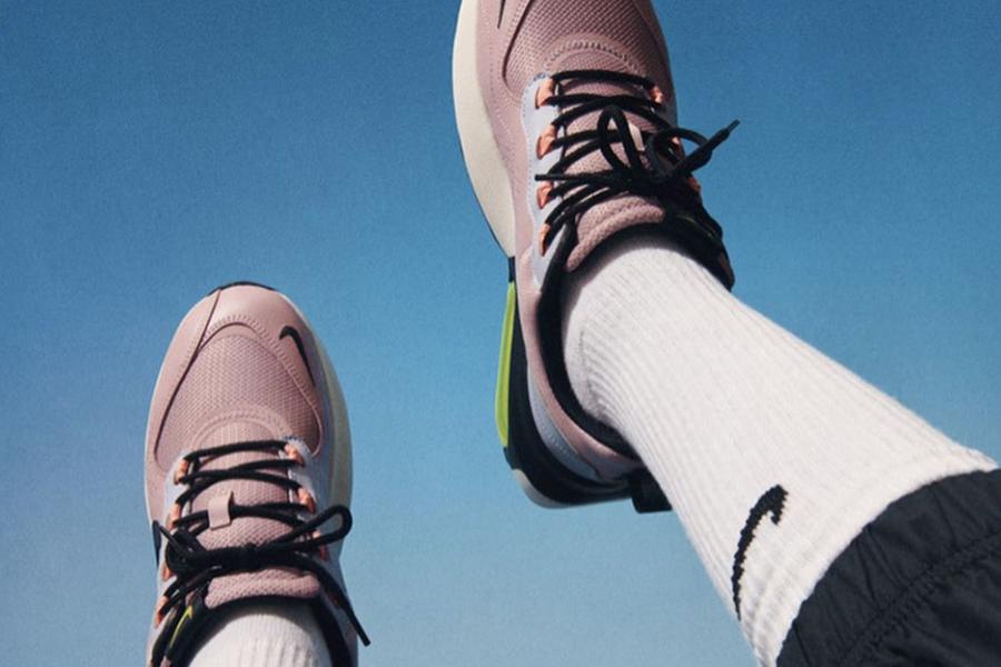 Nike低至5折大促上新!功能与颜值兼具的单品,出街健身都可以